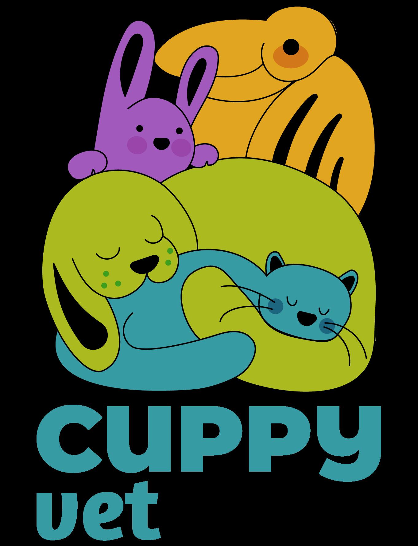 Cuppyvet
